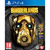 2K Games PS4 Borderlands: The Handsome Collection