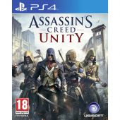 Ubisoft Assassins Creed: Unity