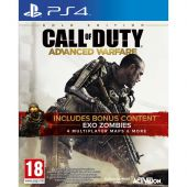 Activision PS4 Call of Duty: Advanced Warfare Gold Edition