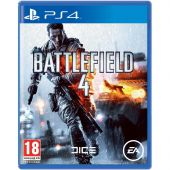 EA Games Battlefield 4 PS4
