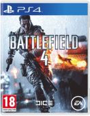 EA Games Battlefield 4