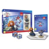Disney PS4 Disney Infinity 2.0 Toy Box Combo pack