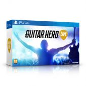 Activision PS4 Guitar Hero Live