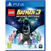 LEGO Games PS4 LEGO Batman 3: Beyond Gotham