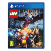 LEGO Games PS4 LEGO The Hobbit