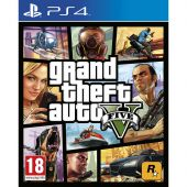 Take Two Interactive Grand Theft Auto 5