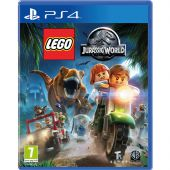 LEGO Games PS4 LEGO Jurassic World