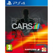 Bandai Namco Games PS4 Project CARS
