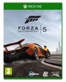 MICROSOFT SOFTWARE Forza Motorsport 5 Day One Edition