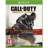 Activision Call of Duty: Advanced Warfare Gold Edition