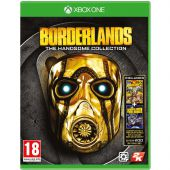 2K Borderlands: The Handsome Collection Xbox One