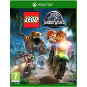 LEGO Games Jurassic World Xbox One