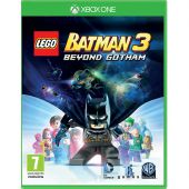 LEGO Games Xbox One LEGO Batman 3: Beyond Gotham