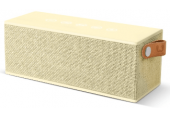 FRESH 'N REBEL Rockbox Brick Fabriq Buttercup