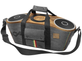 The House Of Marley Bag of Rhiddim BT Midnight