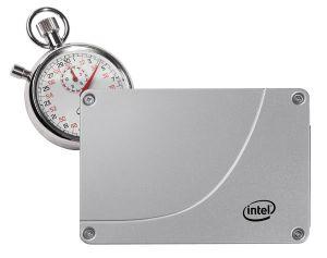 SSD is snel