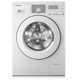 voorlader wasmachine