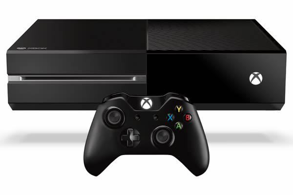Entertainment: xBox One games
