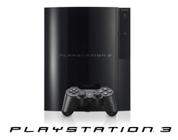 Entertainment: PlayStation 3 games